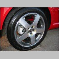 West Houston Vw >> OEM Volkswagen Wheel Database